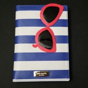 kate spade Accessories - Authentic Kate Spade passport holder✈🏝